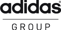 Adidas group logotype