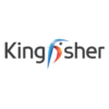 kingfisher logotyp