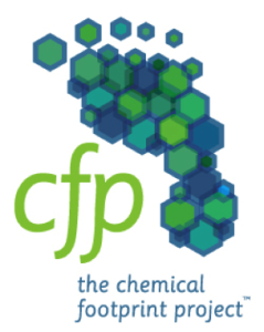 the chemical footprint project