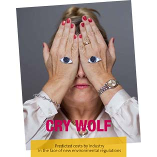 Cry Wolf (2015)
