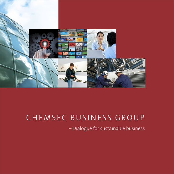 ChemSec Business Group folder