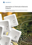 Information on Chemicals in Electronic Products (2011)