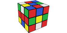 Solving the 3D puzzle game Rubik's Cube might not be so smart after all
