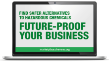Chemical companies in the textile industry joins ChemSec's Marketplace