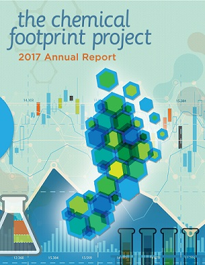 The Chemical Footprint Project – 2017 annual report