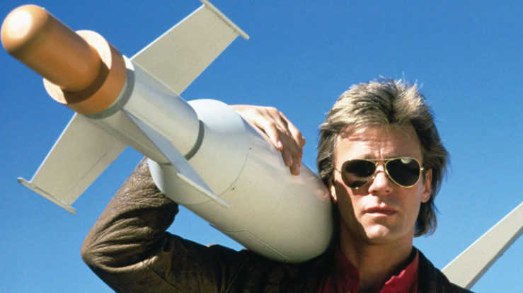 MacGyver wouldn't approve of the so-called innovation principle