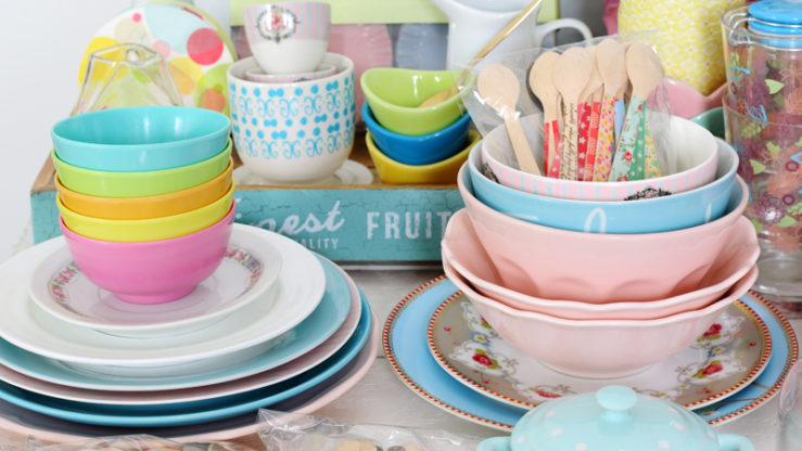 Is melamine the next BPA?