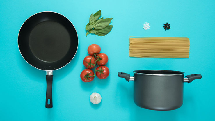 My quest for a PFAS-free frying pan