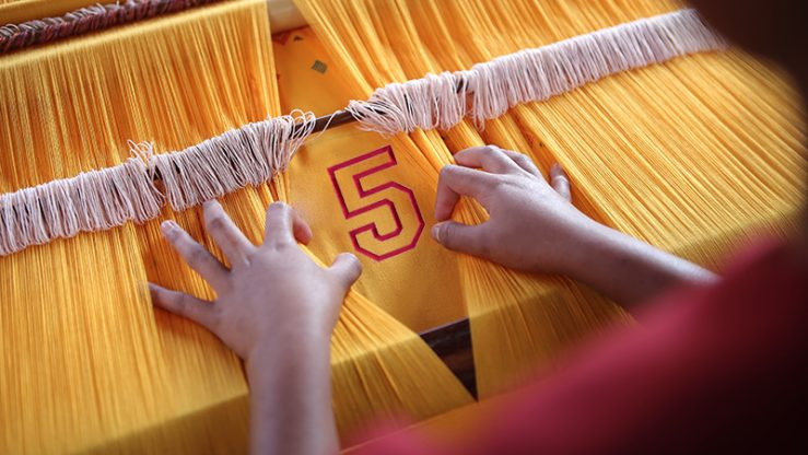 5 entanglements for the textile industry on the trail towards circular economy