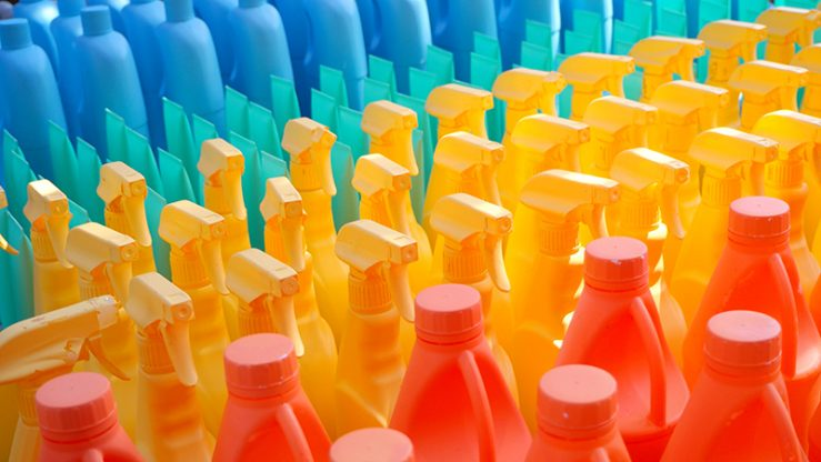 Plastic packaging in focus when brands and recyclers gathered to discuss circular economy