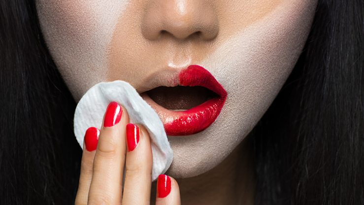 PFAS in cosmetics is anything but skin deep