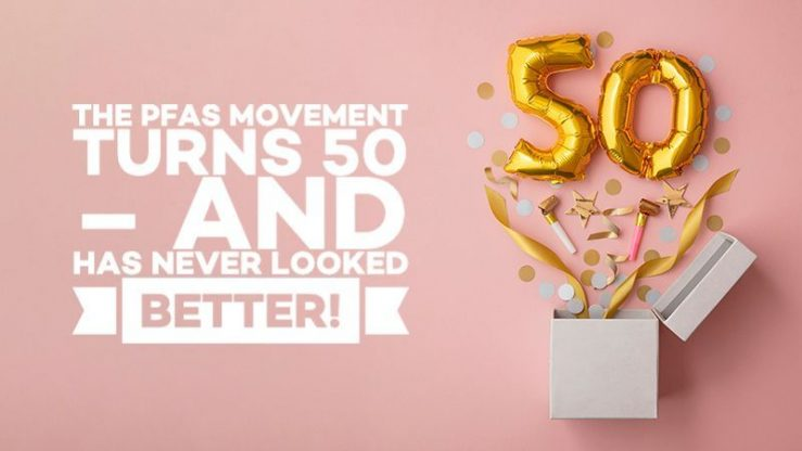 50 companies have joined the PFAS Movement – we asked them about their biggest PFAS challenges